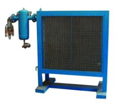 Air Compressor Cooler : Aftercooler speciality equipments euroblastme
